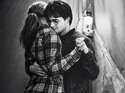 Image result for harry and hermione ship