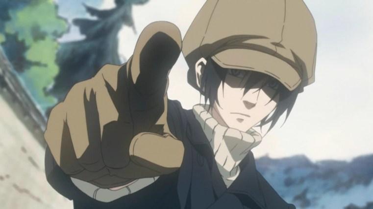 10 Melhores Animes Sobre Ninjas