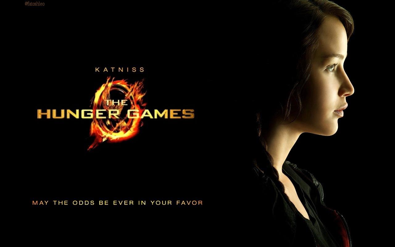 Katniss Everdeen District 12 Home