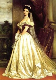 Empress Sissy