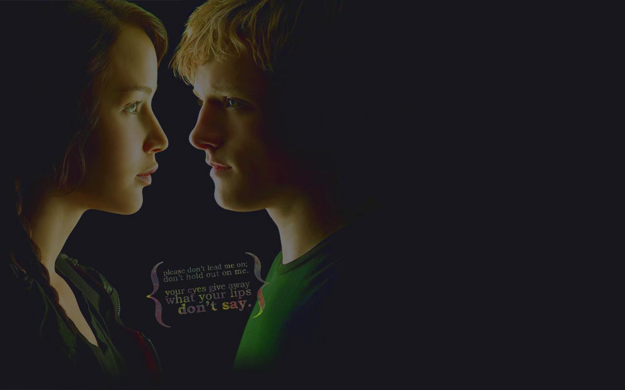 Katniss Amp Peeta