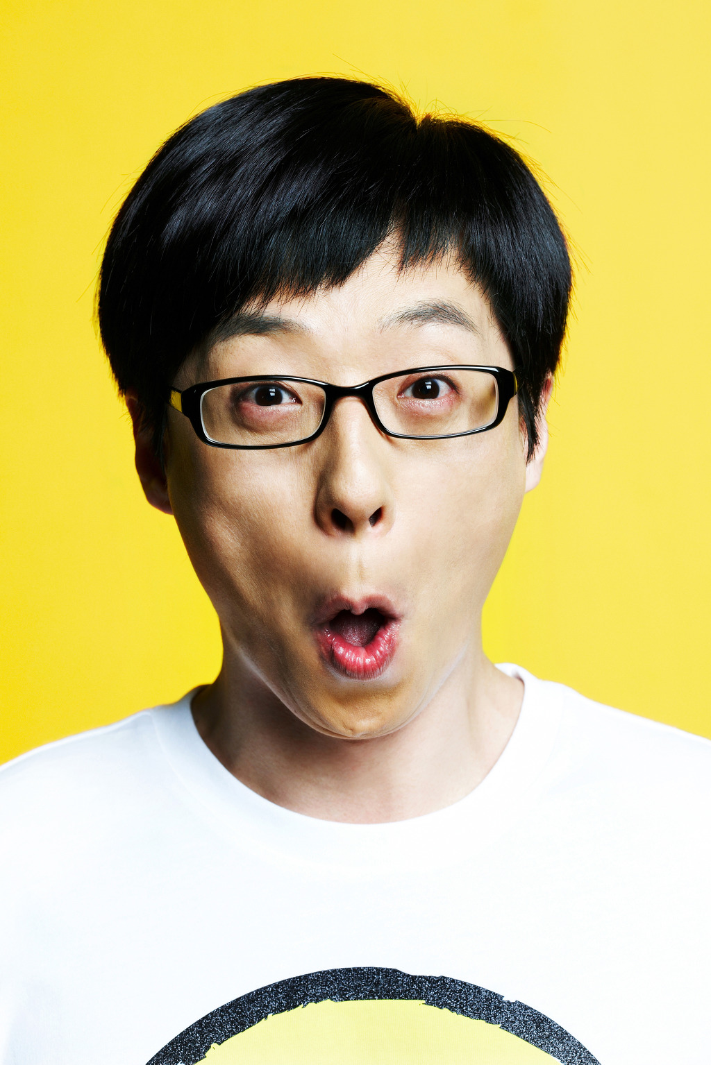 Image result for yoo jae suk