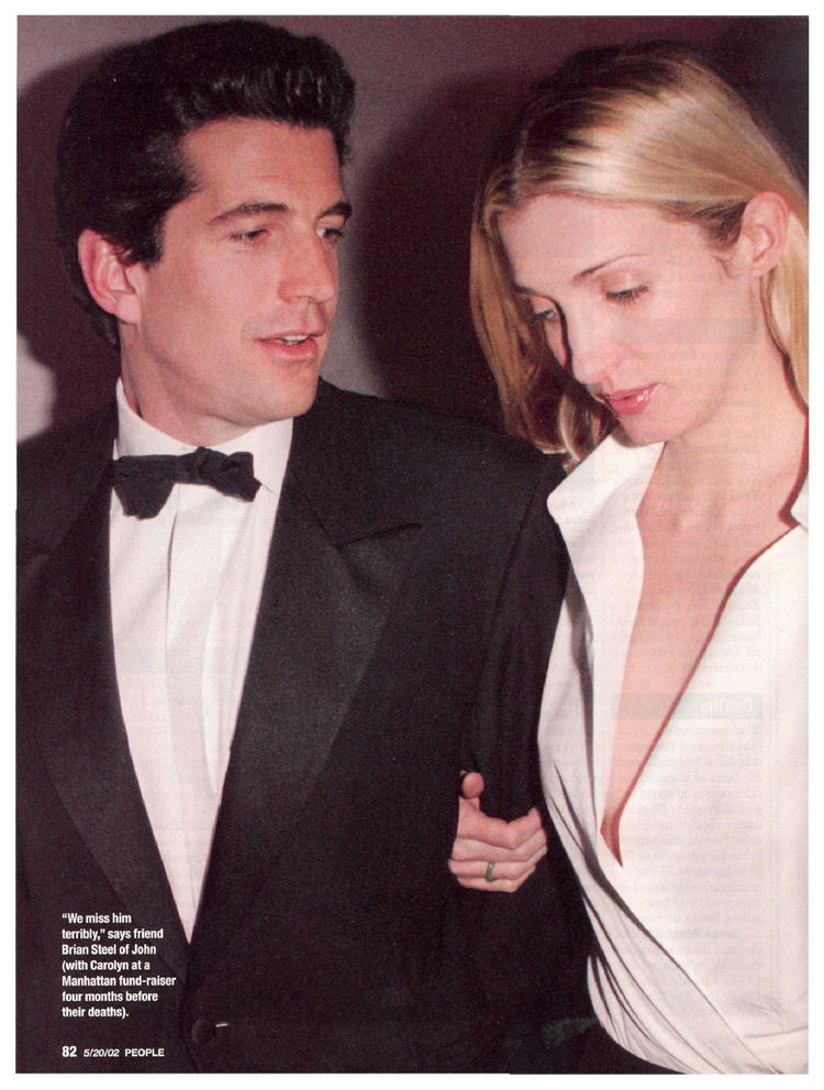 pics photos john f kennedy jr pictures and photos