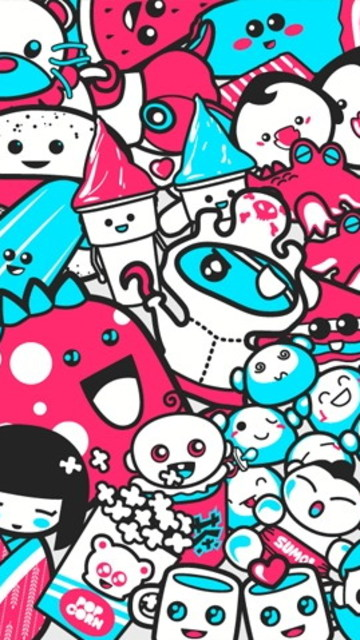 Kawaii Images Kawaii Objects Wallpaper And Background