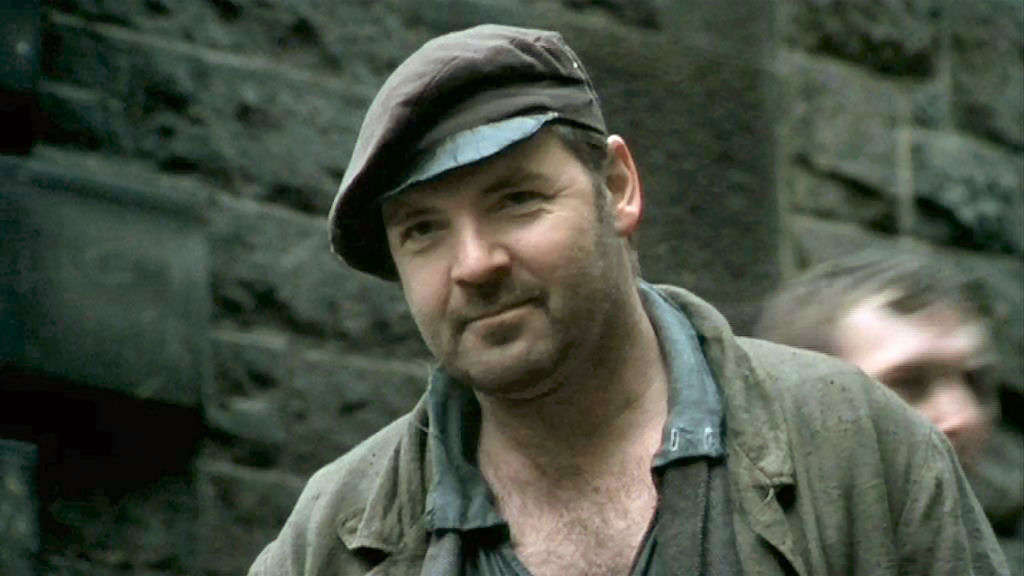 Image result for brendan coyle