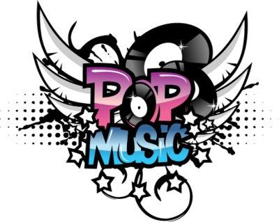 Image result for pop music illustration