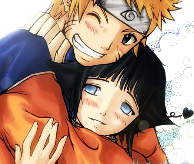 Naruto Couples Images Naruto And Hinata Hug Hd Wallpaper And Background Photos