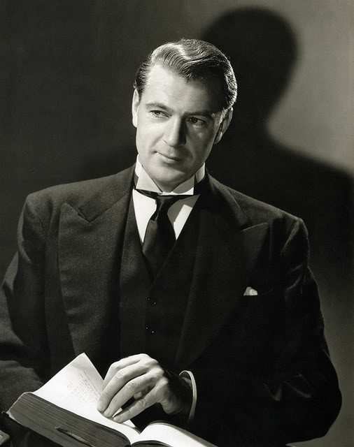 Gary Cooper Images Gary Cooper Wallpaper And Background