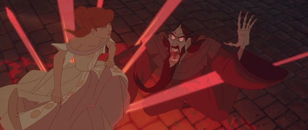 Cinco motivos para aceitar Anastasia como Princesa Disney (2/4)