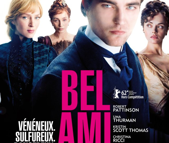 Bel Ami Images Bel Ami Hd Wallpaper And Background Photos