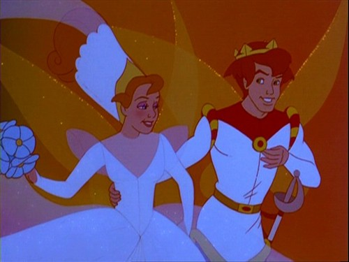 Don Bluth Leading Ladies Images Thumbelina HD Wallpaper