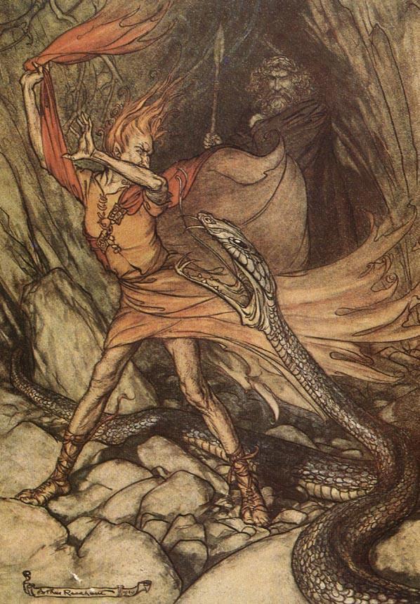 1000+ images about Loki on Pinterest | Norse mythology ...