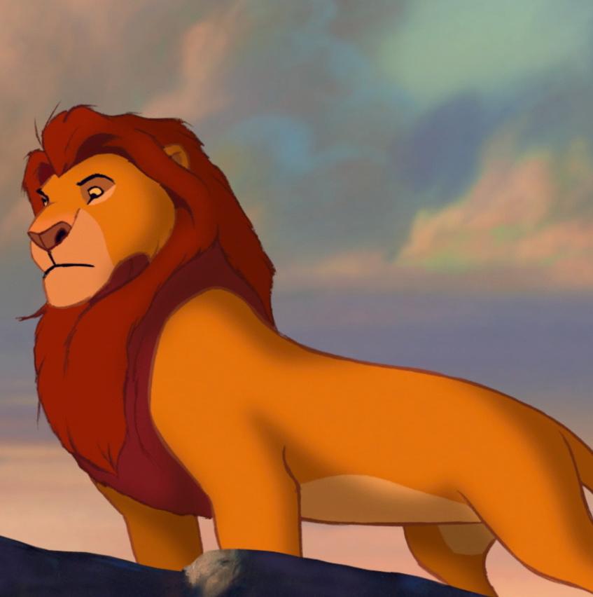 Mufasa - The Lion King Photo (30802255) - Fanpop