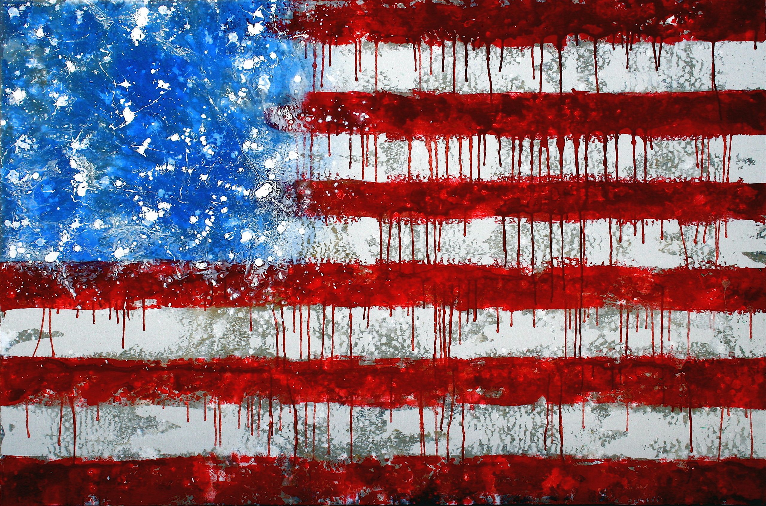 Image result for america flag tears