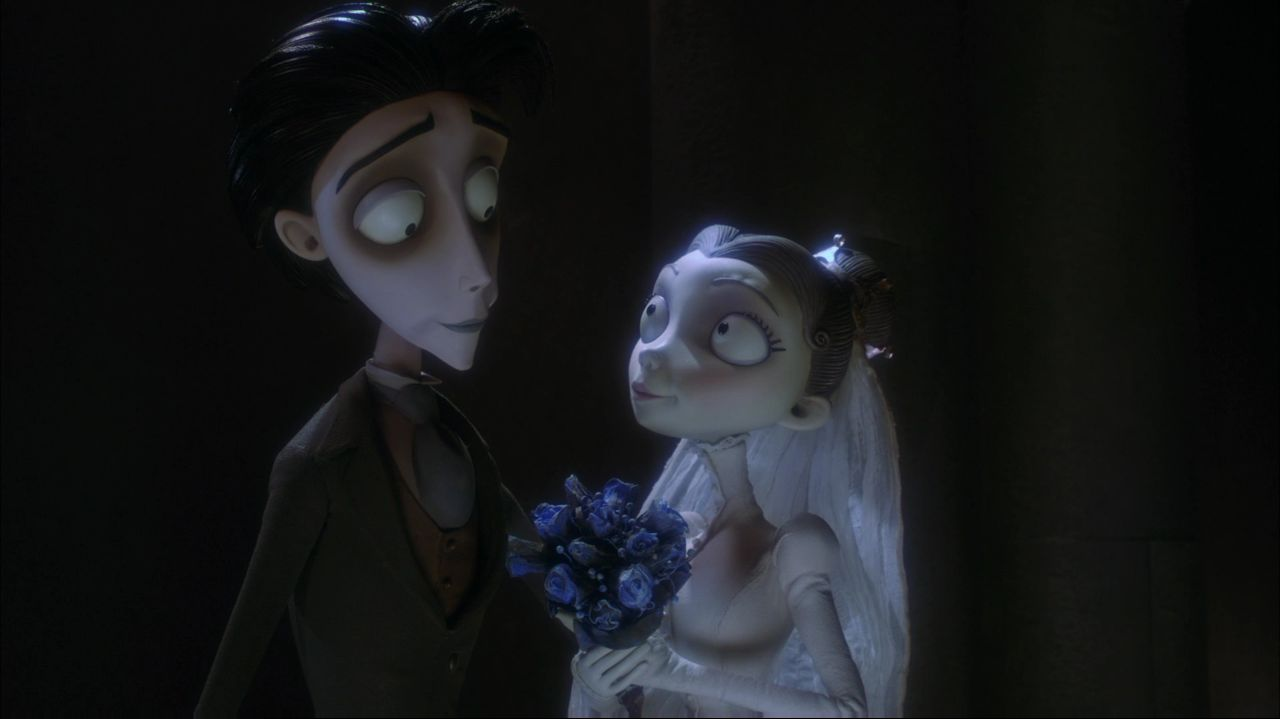 corpse bride victor and victoria meet ups