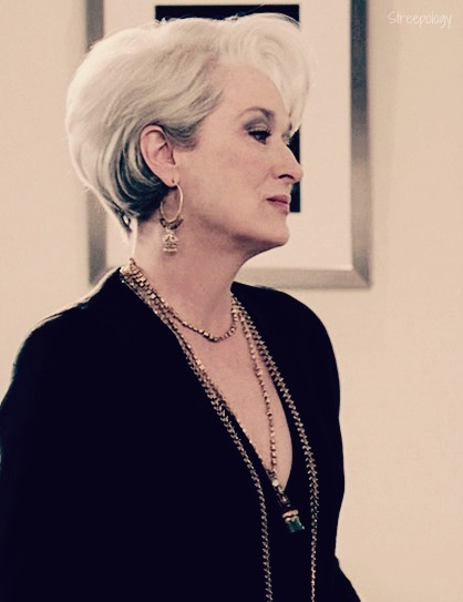Miranda Priestly Images Thats All Wallpaper And