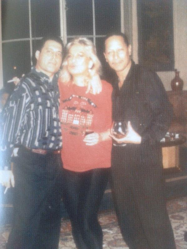 1987 Ibiza Anniversary Freddie Mercury Photo 31468499