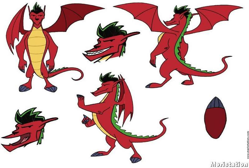 american dragon jake long season 1