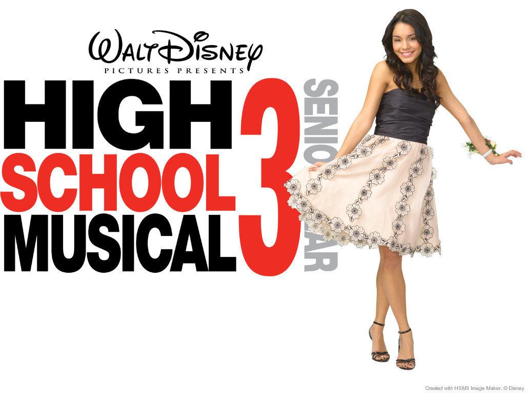 High School Musical 3 Short Plot