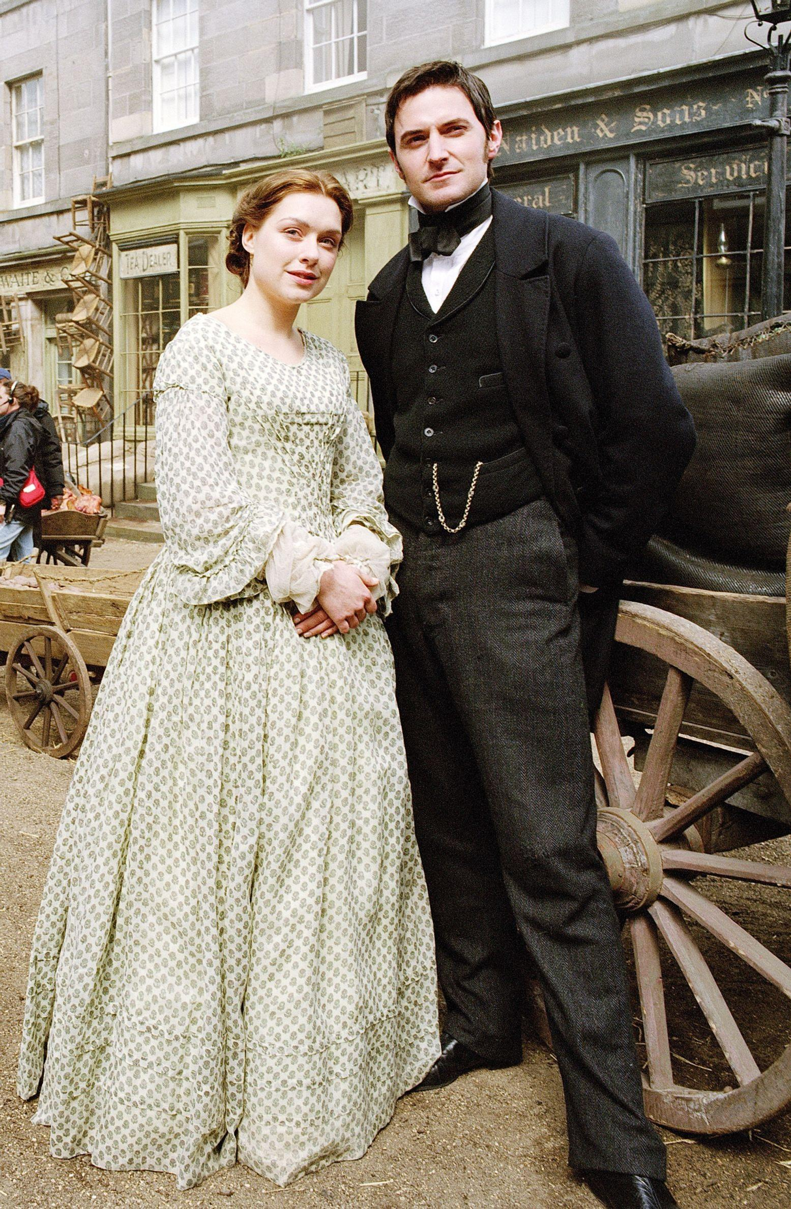 North and South - North and South Photo (32051751) - Fanpop