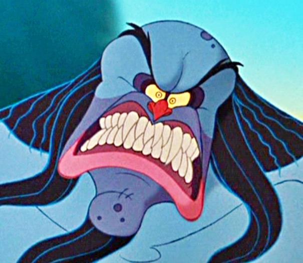Hercules Pegasus Pain And Panic And