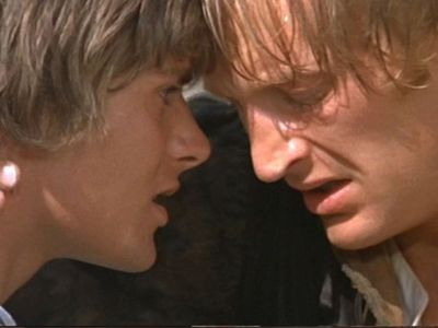 Image result for romeo fight zeffirelli