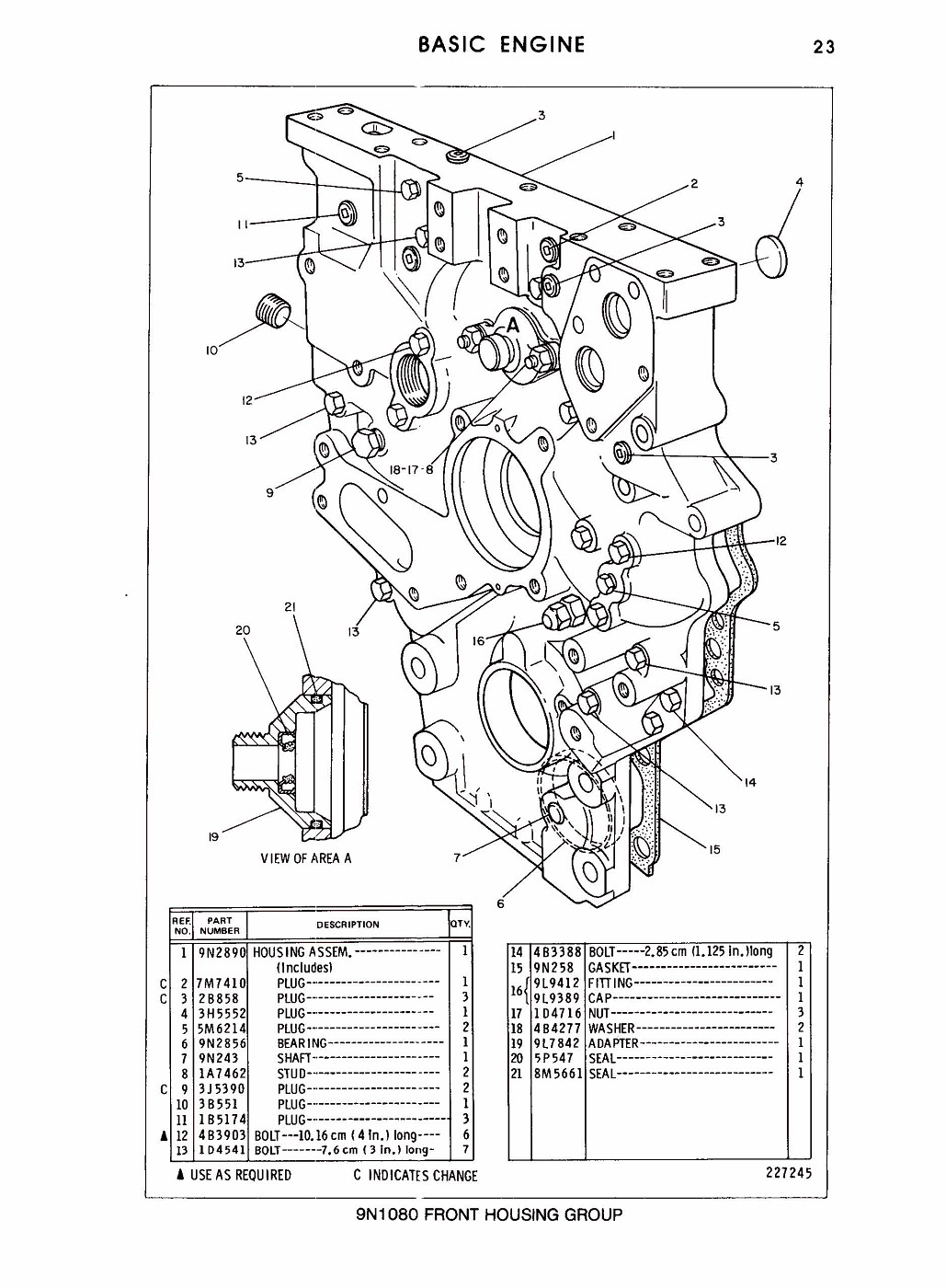 Caterpillar Generator Manual