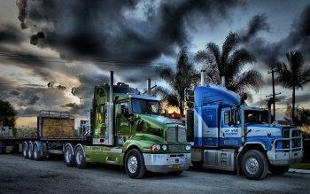 302 truck hd wallpapers hintergrunde