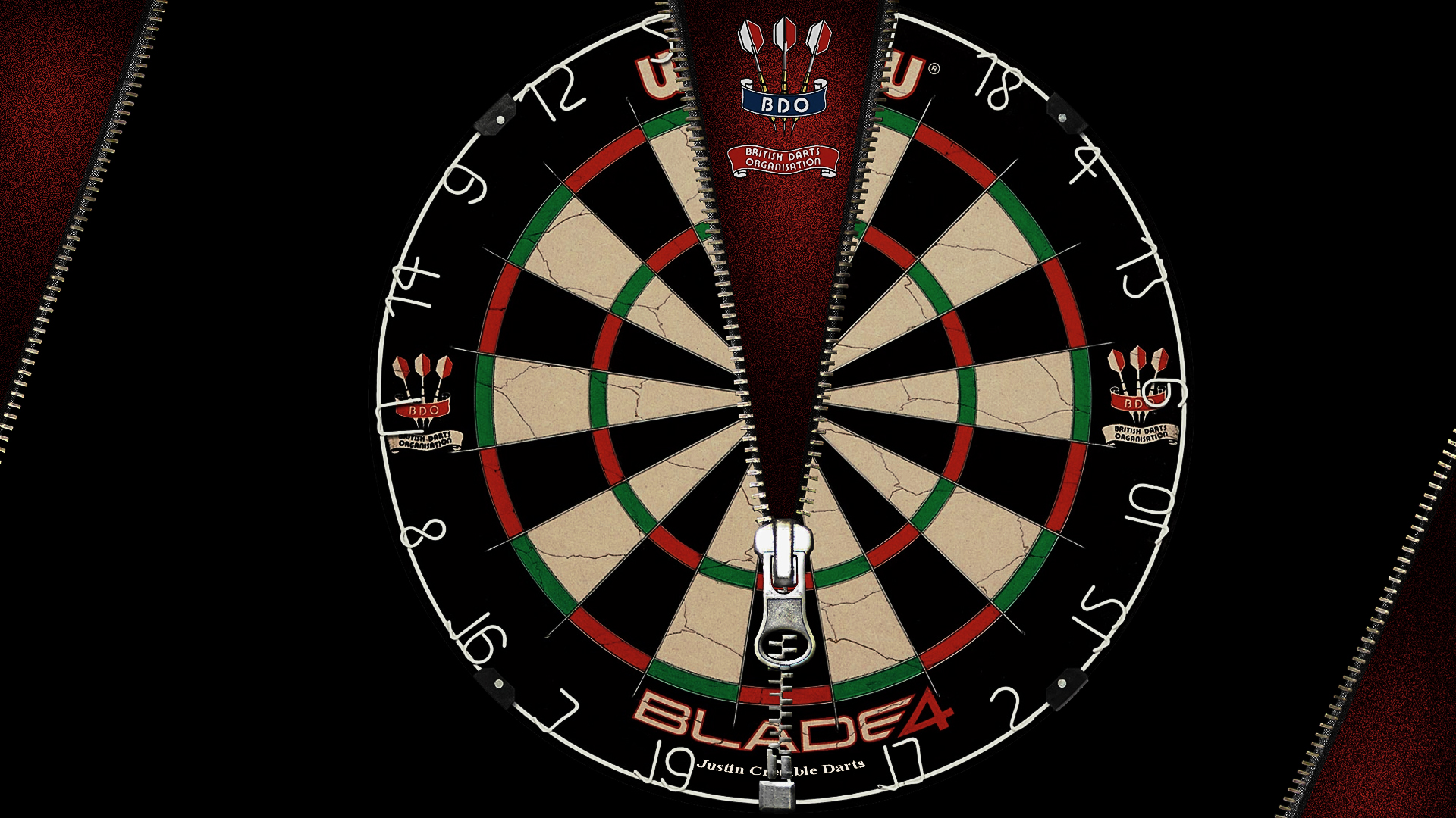 3 Darts HD Wallpapers Backgrounds Wallpaper Abyss