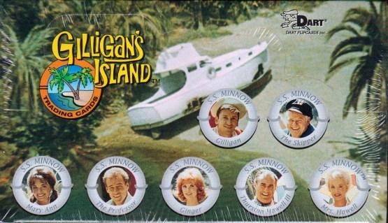 Image result for gilligan's island