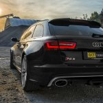47 Audi Rs6 Hd Wallpapers Background Images Wallpaper Abyss