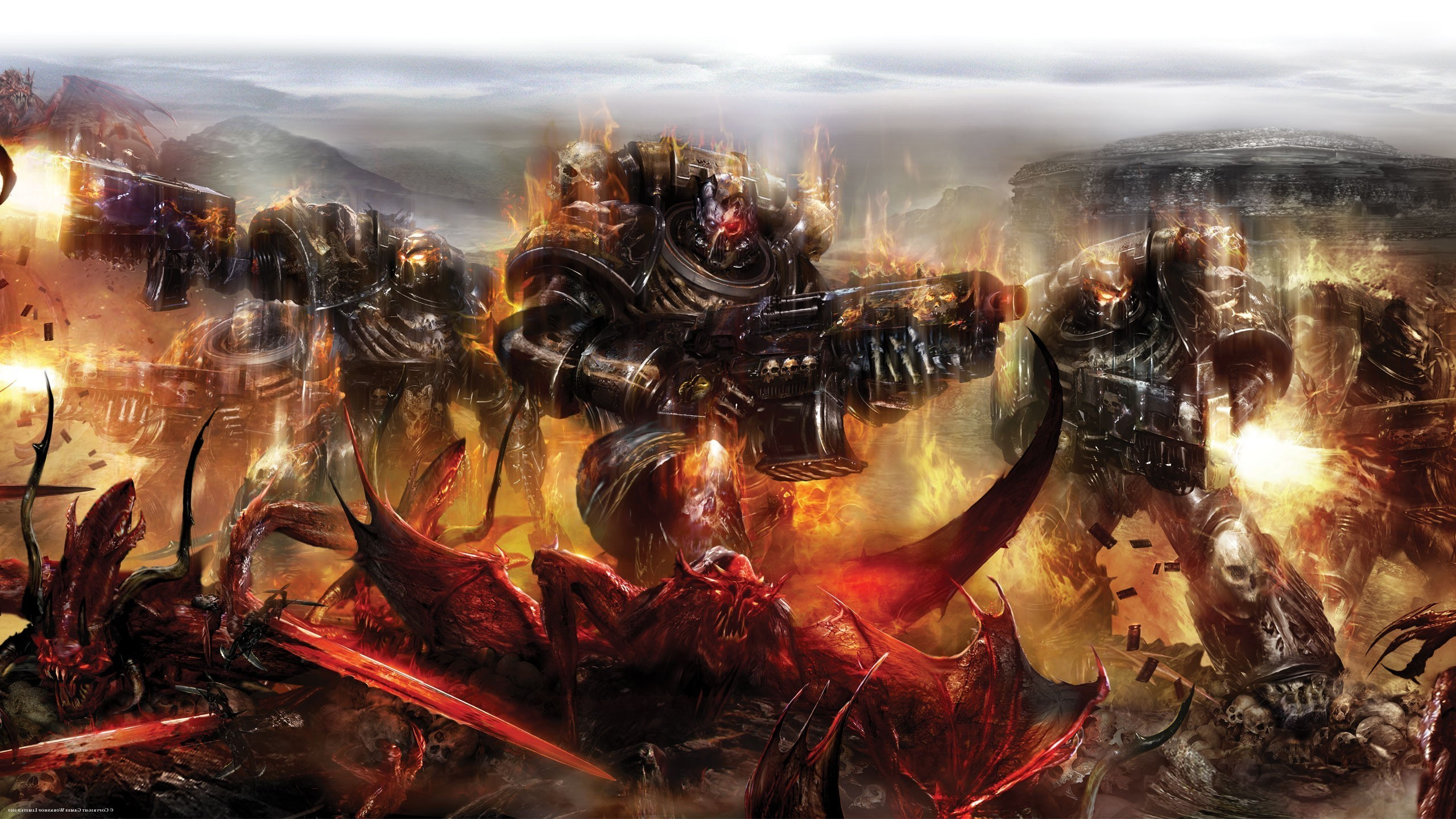 Warhammer Meme Blood 40k Ravens