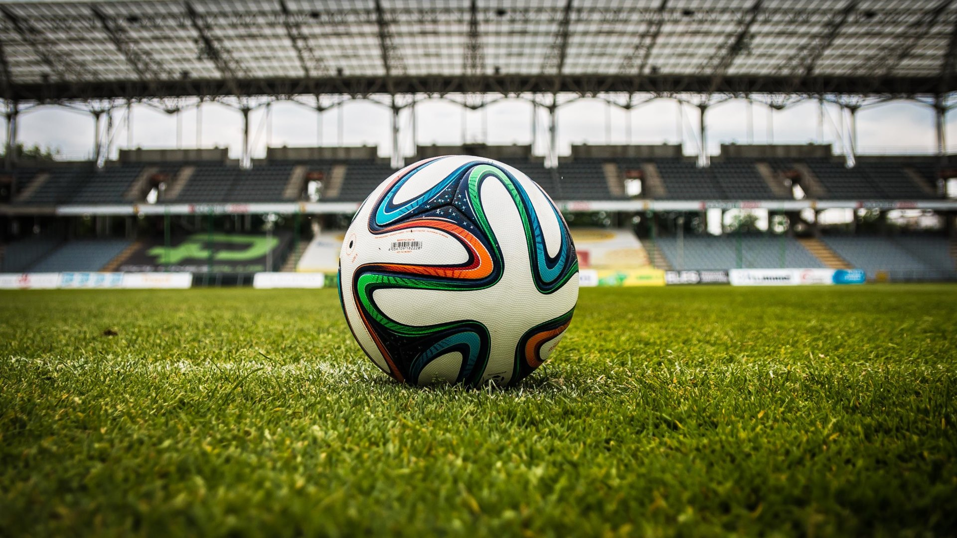 149 Soccer HD Wallpapers | Backgrounds - Wallpaper Abyss