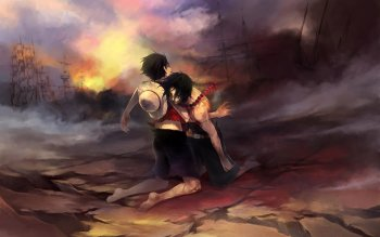 125 Portgas D Ace HD Wallpapers Background Images
