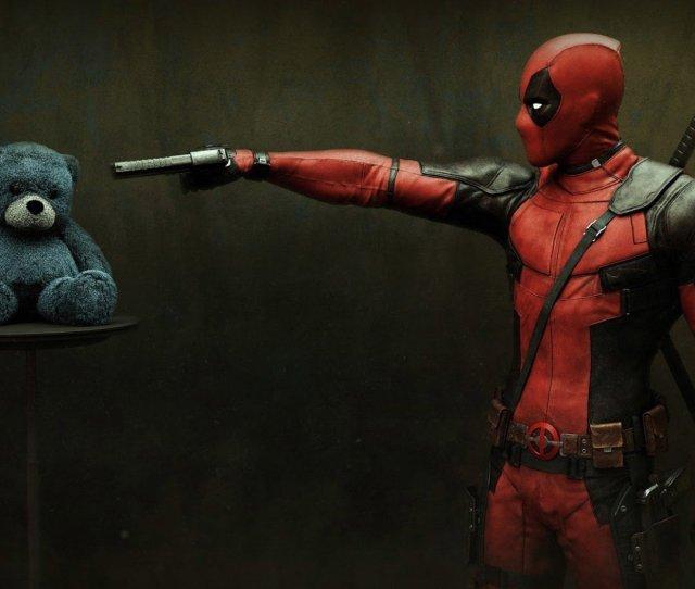 Hd Wallpaper Background Image Id685323 1680x1050 Movie Deadpool