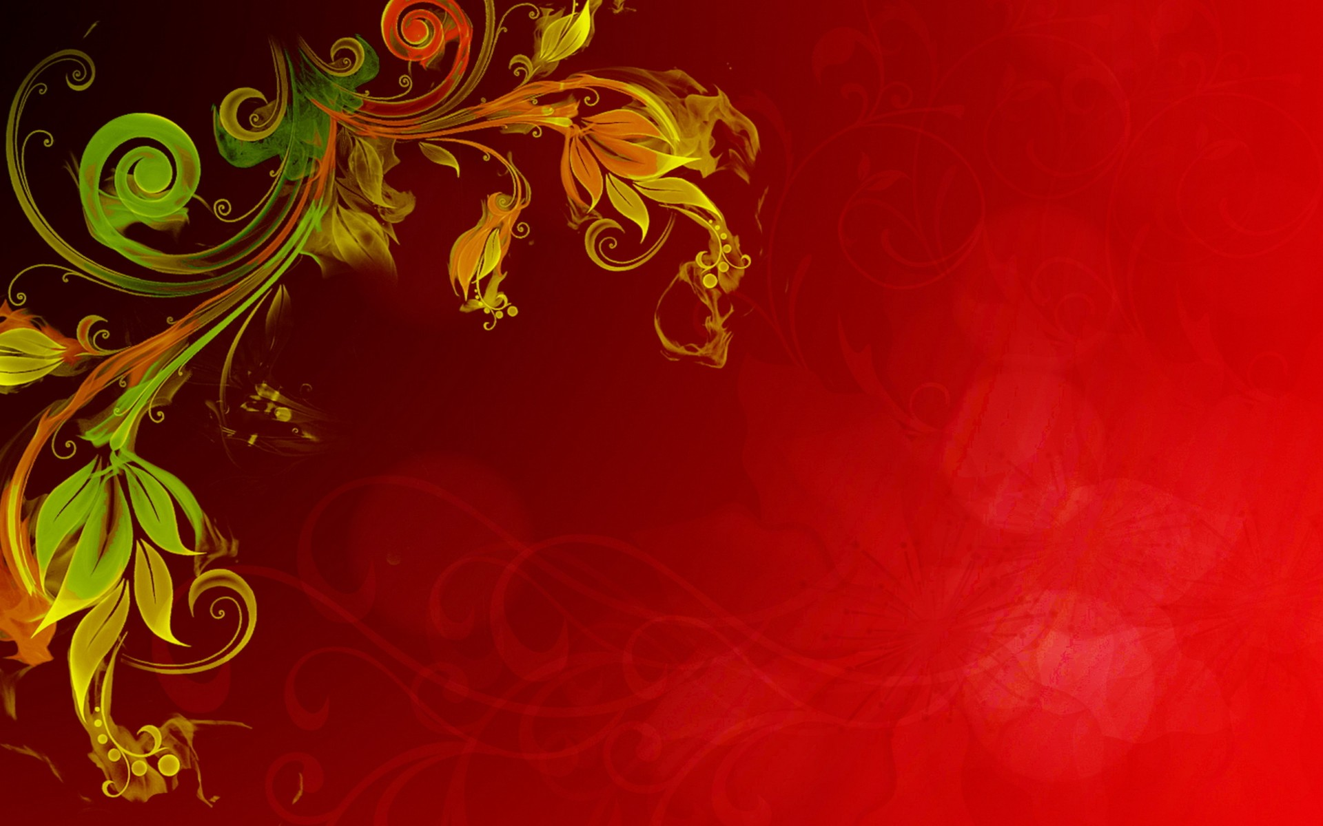 Floral Vector Hd Wallpaper Background Image 1920x1200 Id 692717 Wallpaper Abyss