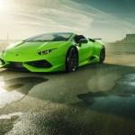 Lamborghini Huracan 4k Ultra Hd Wallpaper Background Image 4096x2730 Id 843844 Wallpaper Abyss