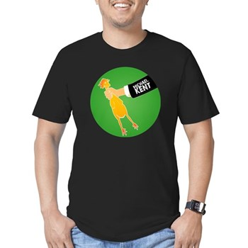 Men's Fitted American Apparel MK T-Shirt