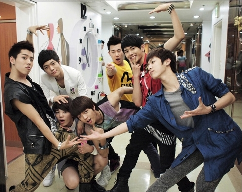 Whats Your Infinite Order Kpop 4ever Answers Fanpop