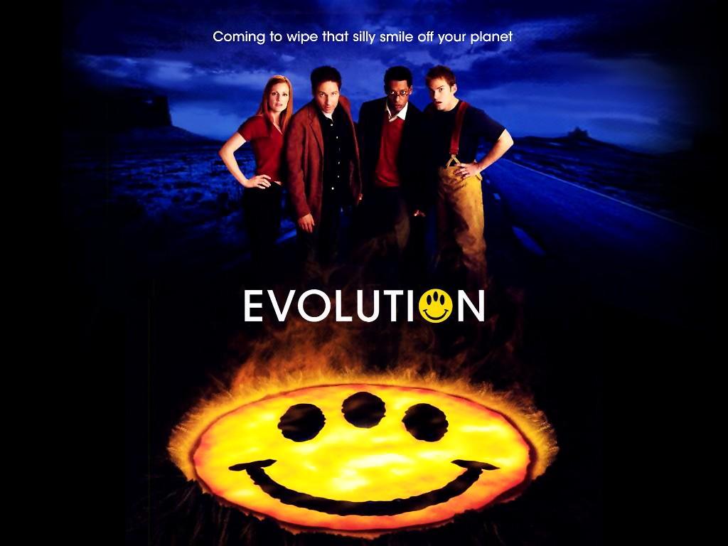 Evolution - Evolution (film) Photo (32251902) - Fanpop