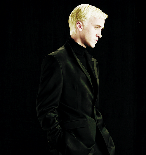 Image result for draco malfoy