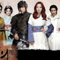 Fanfic: Faith 신의 - retelling of the Korean Drama Faith Ch 1