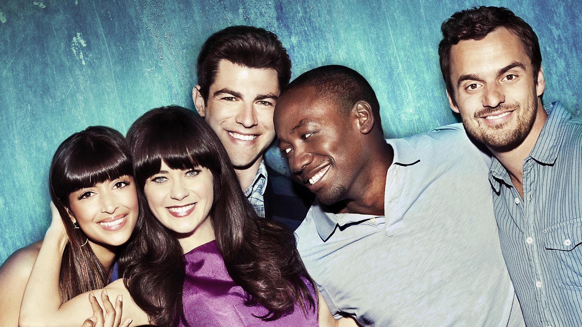 Wallpaper  New Girl Wallpaper 32404484  Fanpop