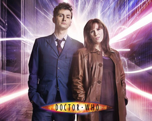 Image result for doctor who season 4