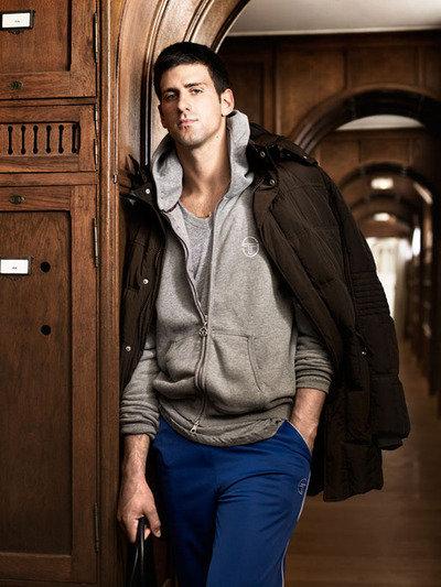 ~Novak~ - Novak Djokovic Photo (32636622) - Fanpop
