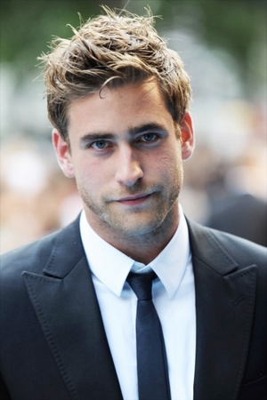 Oliver Jackson Cohen Hottest Actors Photo 33379689