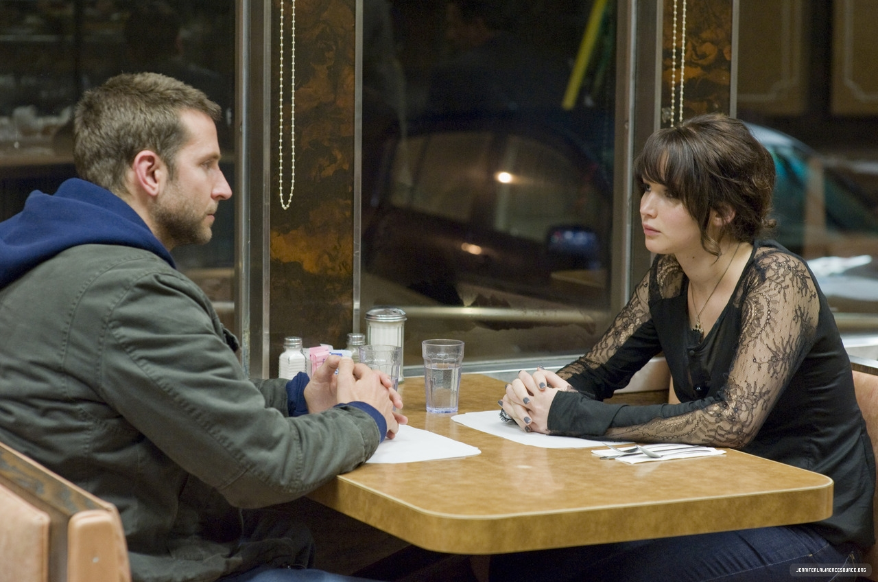 Image result for silver linings playbook stills