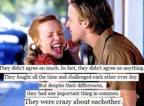 movie review the notebook jennifer s reading nook my thoughts on the movie it is much much better than the book it is still extremely cheesy in some aspects but it is a much more enjoyable experience