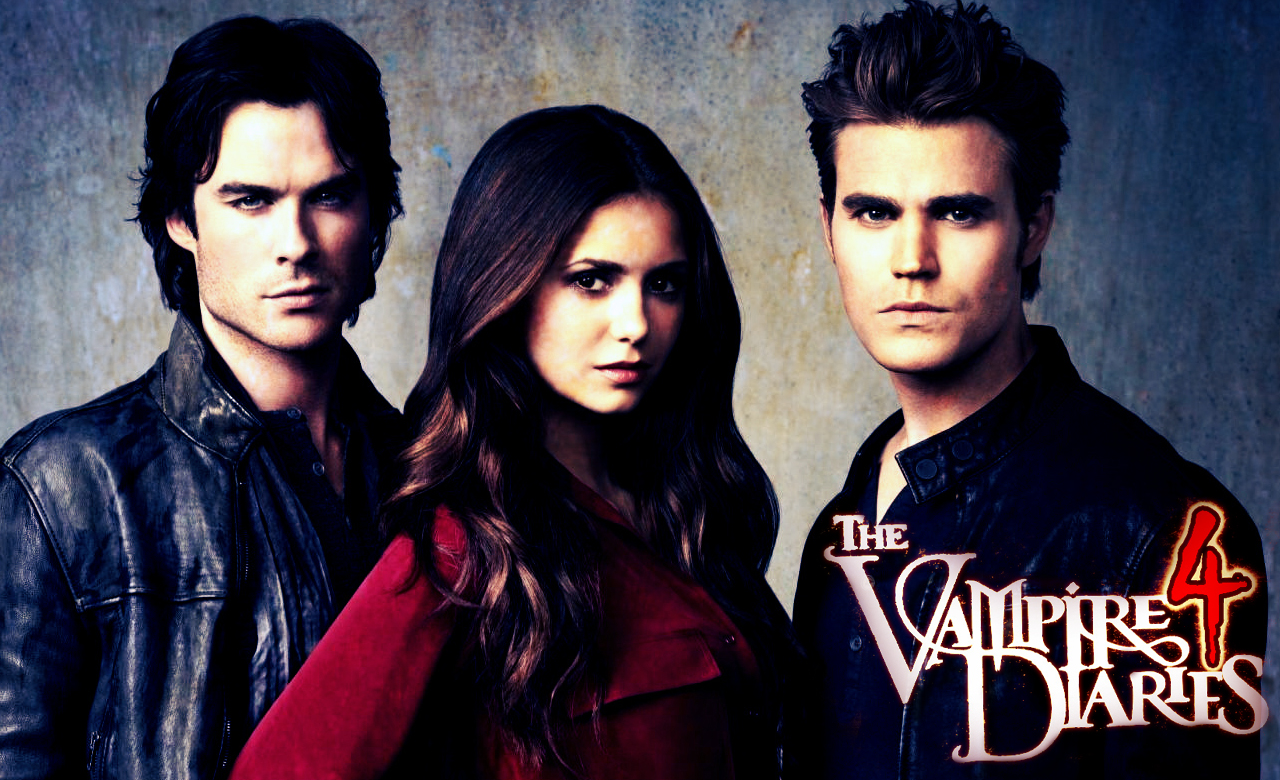 Tvd Pic By Pearl