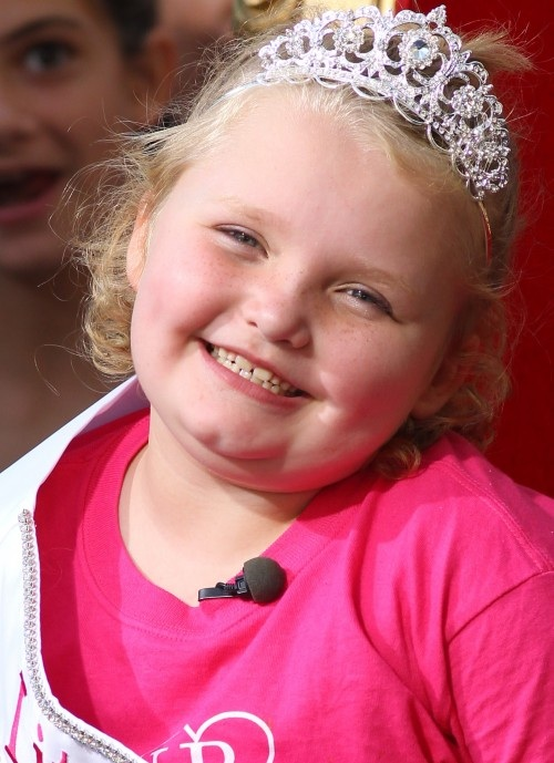 Here Comes Honey Boo Boo Images Alana Wallpaper And